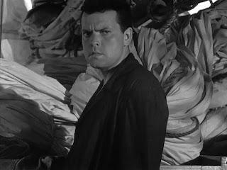 Fotografías de Orson Welles | La Dama de Shanghai | 1947 | The Lady From Shanghai