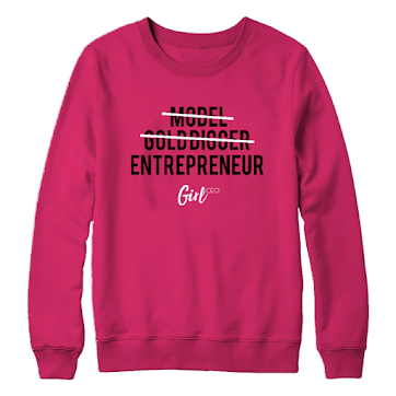Girl CEO Merchandise