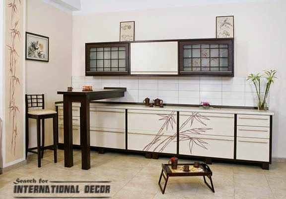 japanese kitchen design. japanese kitchen  design style How to make Japanese designs and Interior Inspiration