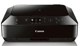 Canon Pixma MG5420 Free Download Driver