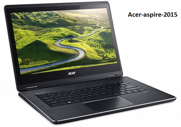 Acer Trots Out New Windows 10 PCs