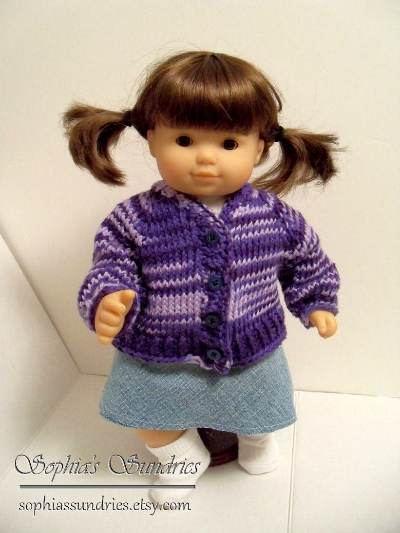 Bitty Twins Clothing: Knit Sweaters Sophias Sundries