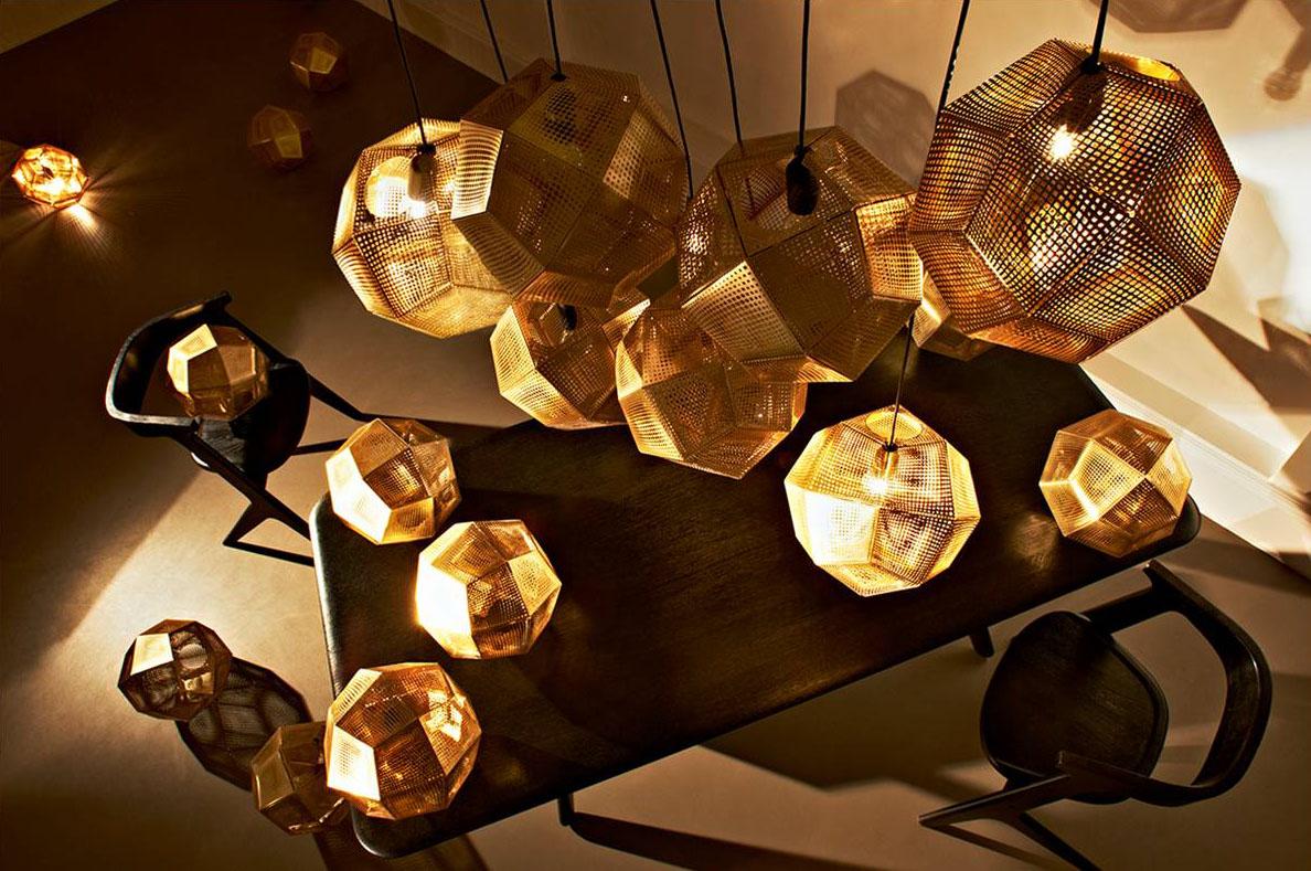 tom dixon etch light modern design by. Black Bedroom Furniture Sets. Home Design Ideas