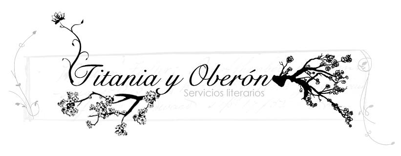 Titania y Oberón