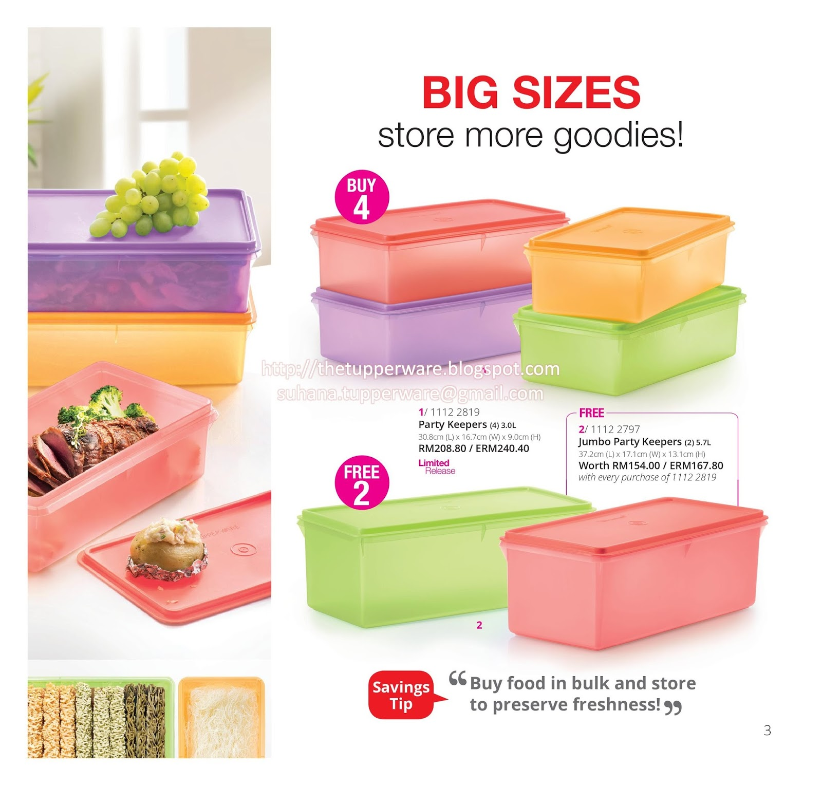 tupperware brands malaysia online catalogue collection business opportunity mini. Black Bedroom Furniture Sets. Home Design Ideas