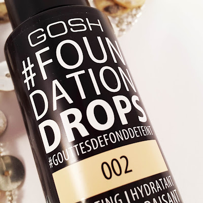 Gosh Foundation Drops