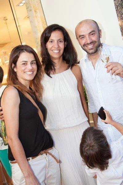 Inauguración Laura Ashley en Palma de Mallorca