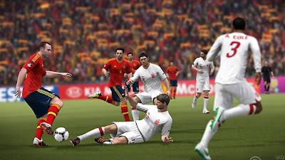 FIFA 12 UEFA Euro 2012 PC Game (2)