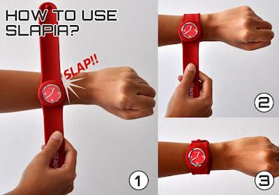 Cara Penggunaan Slapia