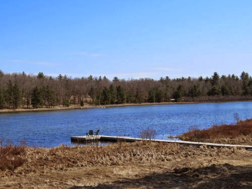 Casin Lake