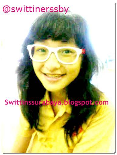Nama Lengkap:Cindy <b>Celine Widjaja</b> - Cindy1SwittinsSurabaya