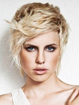 nur fashion: Saç dosyası; kısa saç modelleri