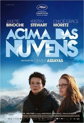 Baixar FilmeAcima das Nuvens  Legendado Torrent