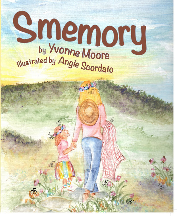Smemory by Yvonne Moore