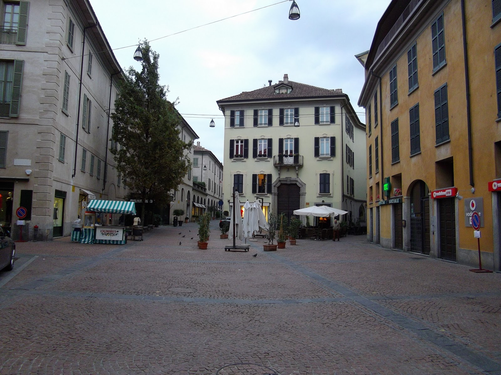 Varese Italy  city photos gallery : Trip to Varese, Italy   Life in Luxembourg