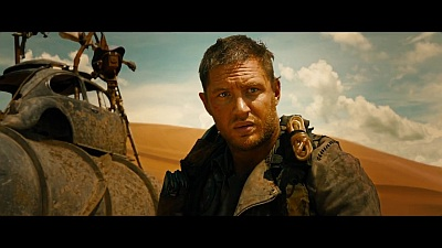 Mad Max: Fury Road (Movie) - Official Teaser Trailer - Song / Music