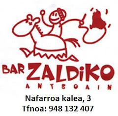 Colaborador:  BAR ZALDIKO
