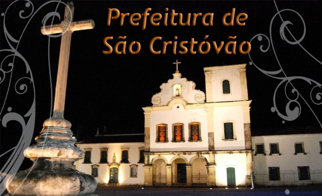 Prefeitura de São Cristóvão