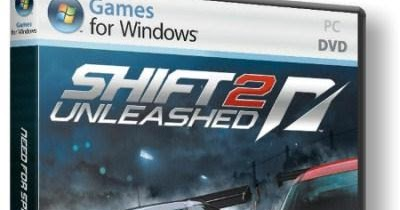 Need for Speed Shift 2 Unleashed Download PC - NFSDownload.com