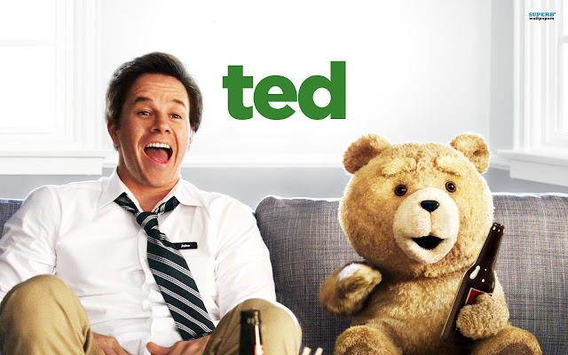 Ted (recensione)