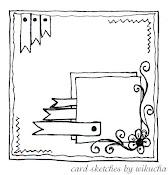 kartka wg mapki- Kwiat Dolnośląski
