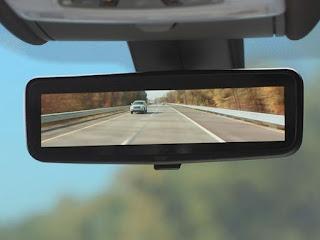 Cadillac, Rear Camera Mirror, Biggs Cadillac, Elizabeth City, NC