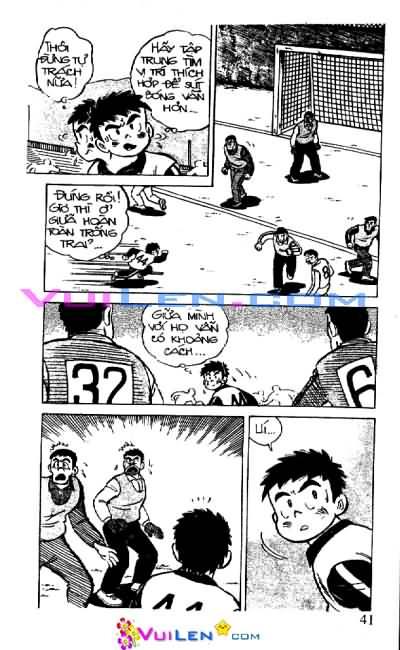 Jindodinho - Đường Dẫn Đến Khung Thành III  Tập 12 page 41 Congtruyen24h