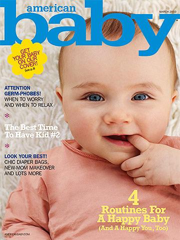 American online magazine
