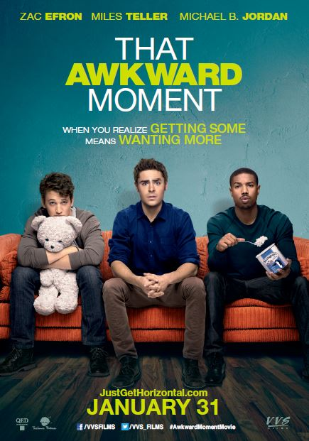 Download Film That Awkward Moment (2014)