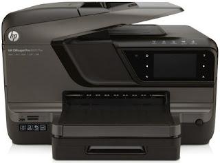 HP Officejet Pro 8600 Software Download