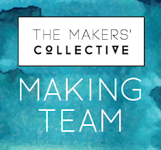 I'm on the The Making Team at