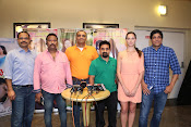 Rendu Rellu Nalugu movie press meet-thumbnail-2
