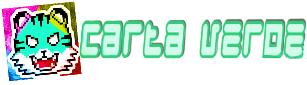 Carta Verde