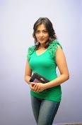 Madhu Shalini latest Glamorous Photos-thumbnail-10