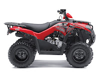 2013 Kawasaki Brute Force 300 2x4 atv pictures 2