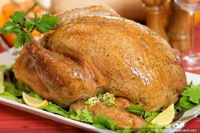 Cooking Guide 101 How To Make A Moist Roast Turkey