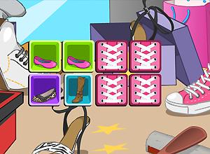 Memoria de Zapatos