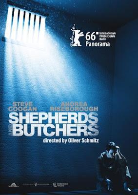 Shepherds And Butchers 2016 DVD R1 NTSC Latino