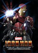 Título: Homem de Ferro: A Batalha Contra Ezekiel Stane