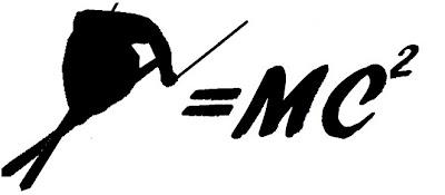 Ski = MC Squared