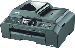 Printer Brother Mfc J5910dw Driver