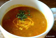 goji bes soep