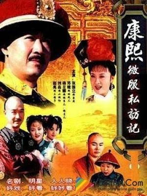 Khang Hy Vi Hành Phần 3