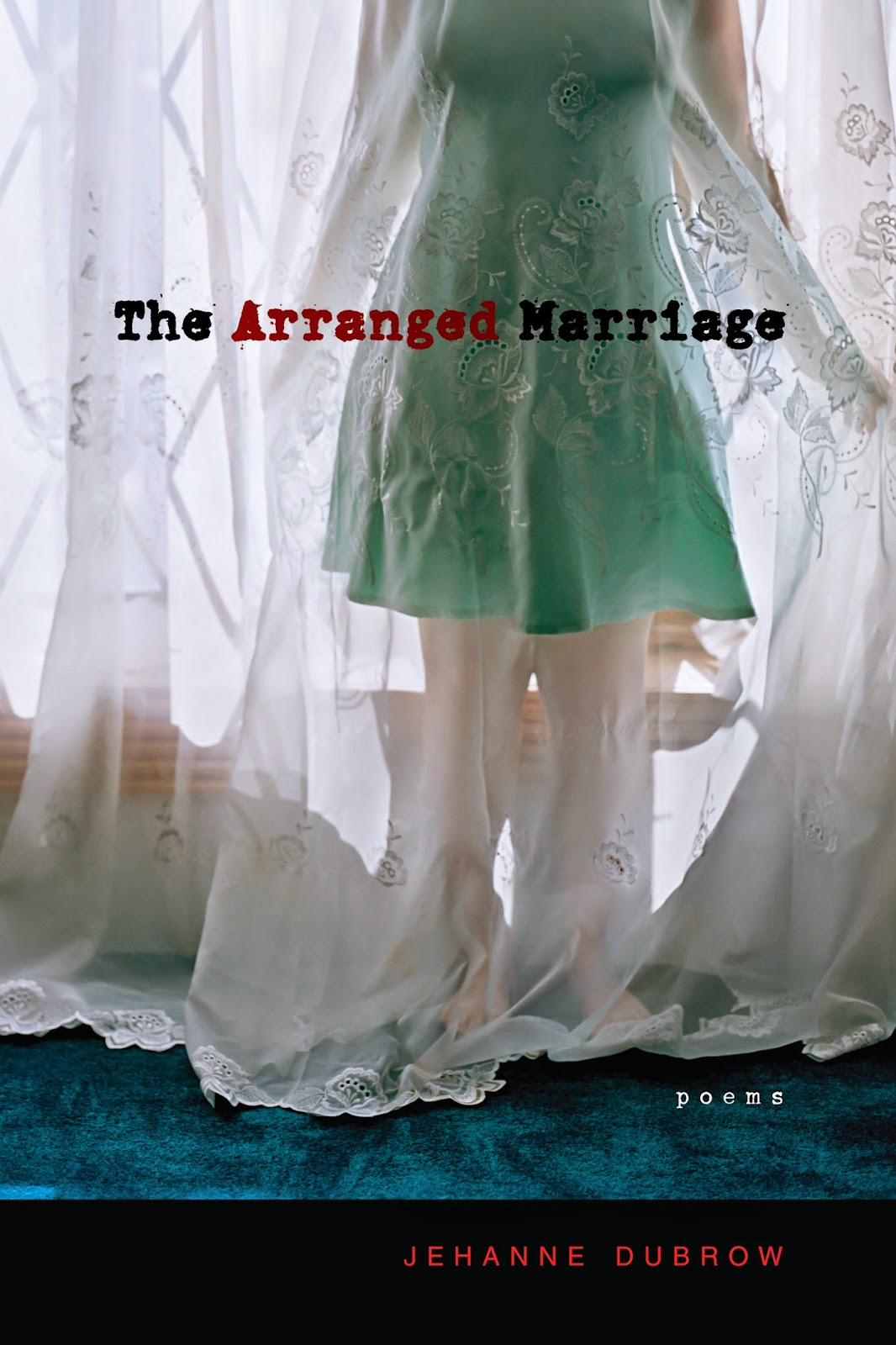 http://www.amazon.com/Arranged-Marriage-Burritt-Christiansen-Poetry/dp/0826355536/ref=sr_1_1?s=books&ie=UTF8&qid=1426171566&sr=1-1&keywords=jehanne+dubrow