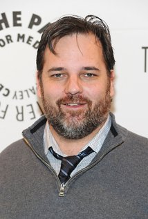 Dan Harmon. Director of Rick and Morty - Season 3