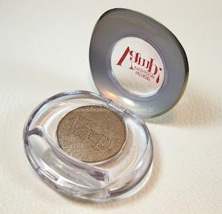 Pupa - Coral Island - Vamp! Compact Eyeshadow 003 - Sandy Glam