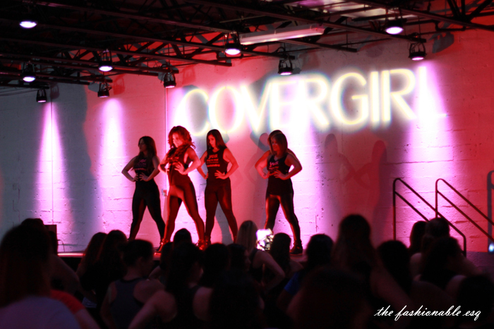 miami the vixen workout new york