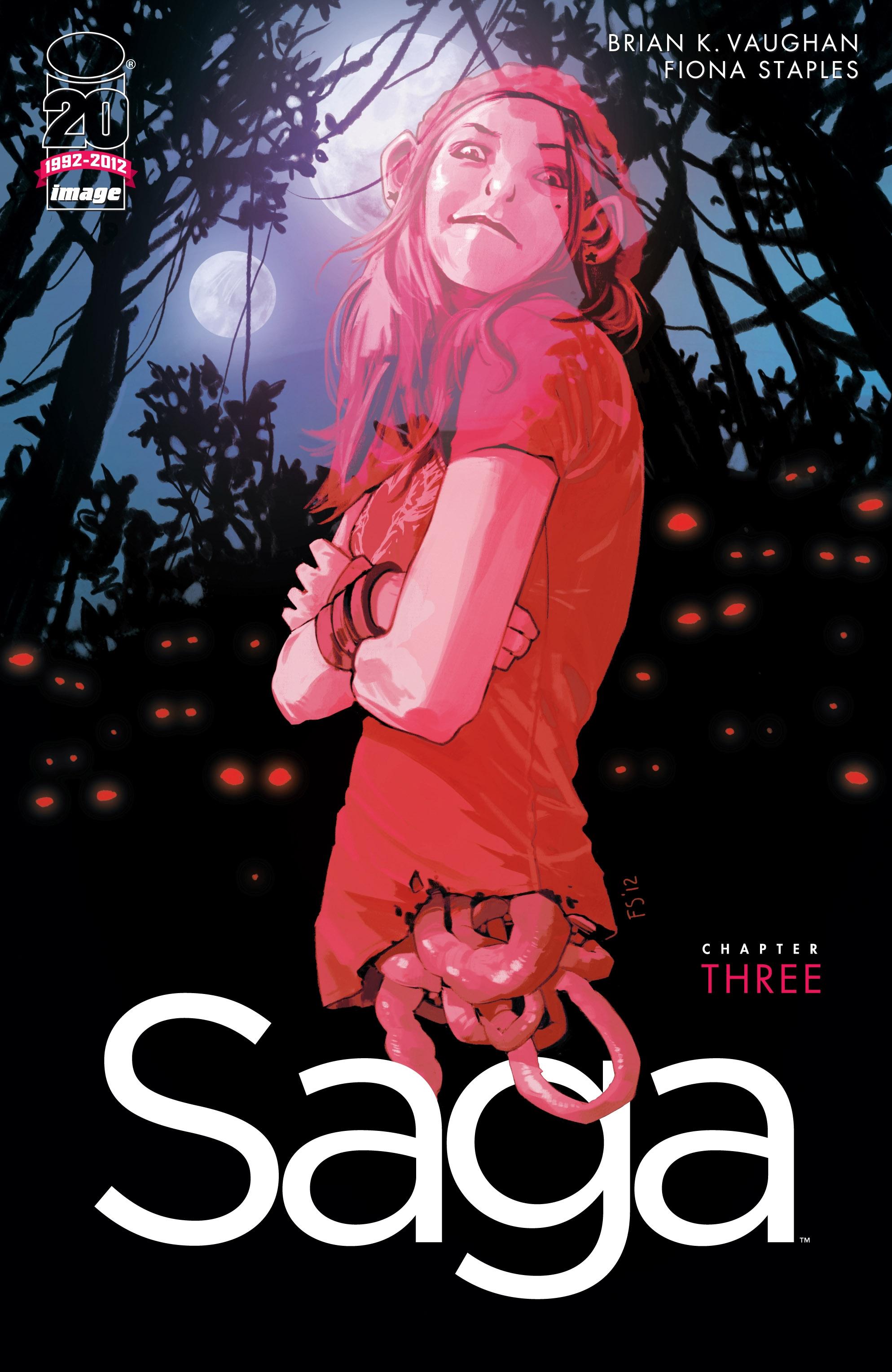 Saga 3 Page 1