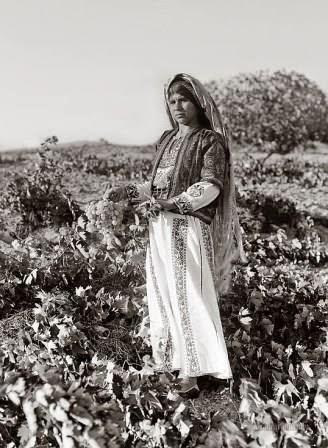 Ain Yabrud, Palestina 1937