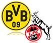 Live Stream Borussia Dortmund - FC Köln